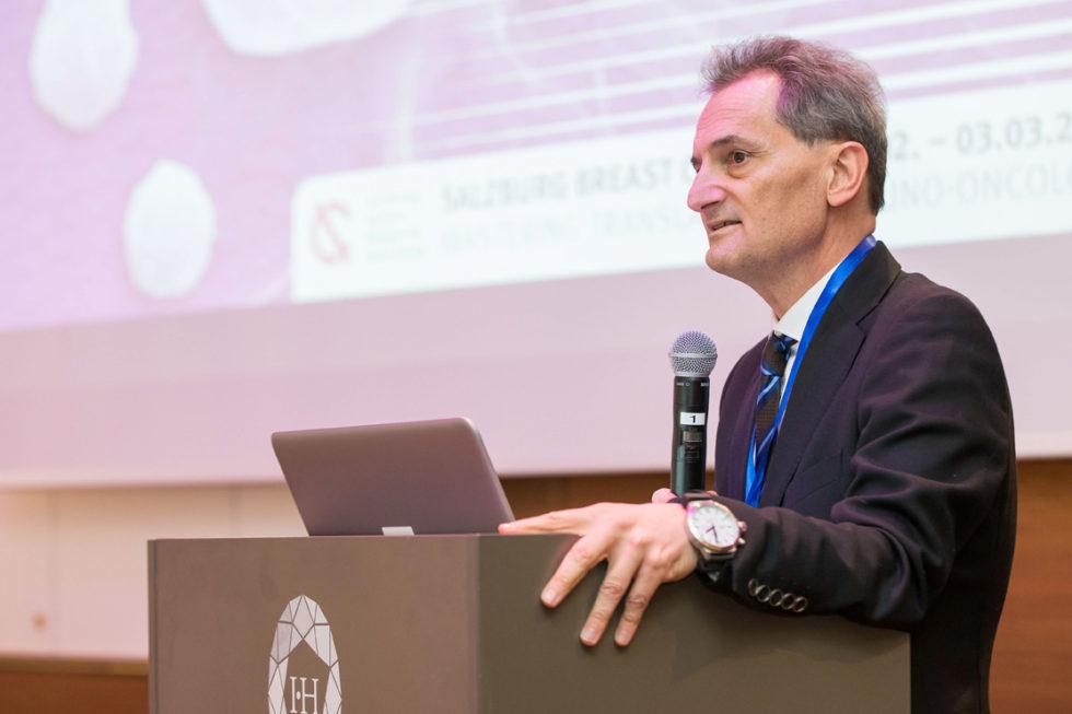 Prof. Richard Greil