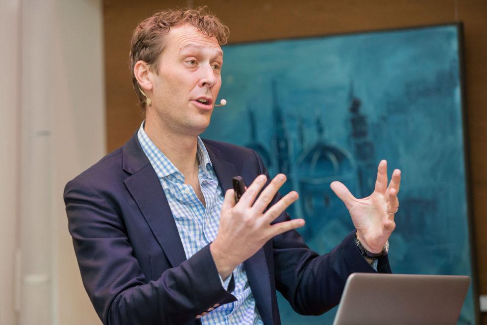 Prof. Dr. Peter Schmid (London)