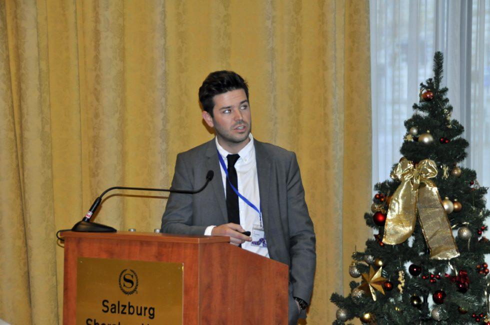 Dr. Huemer - GI Cancer Summit 2018