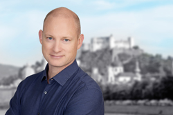 Mag. Matthias Florian