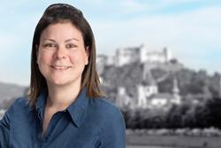 Stephanie Esmaeilzadeh-Leithner, MSc.