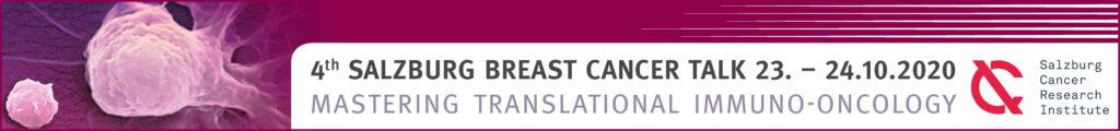 Breast Cancer Talk 2020
